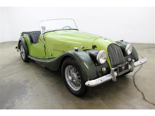 1963 Morgan Plus 4 | 929170