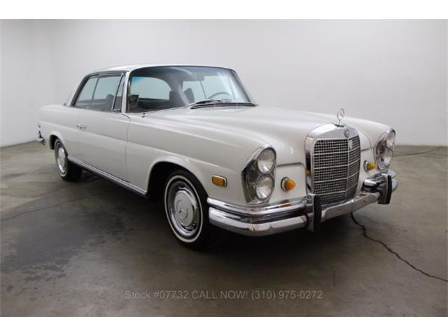 1969 Mercedes-Benz 280SE | 929177