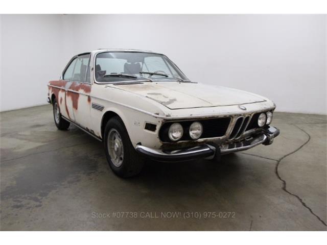 1973 BMW 3.0CS | 929179