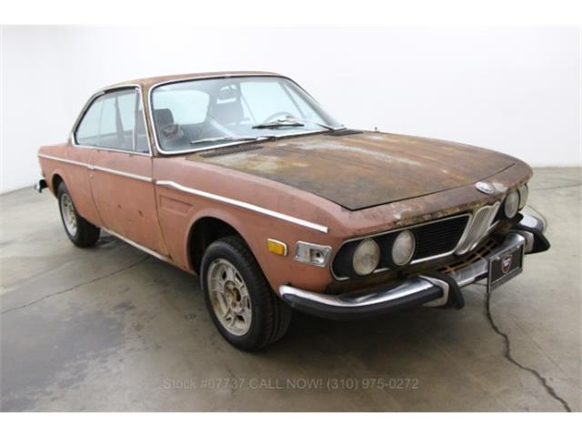 1973 BMW 3.0CS | 929180