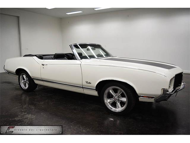 1971 Oldsmobile Cutlass | 929183