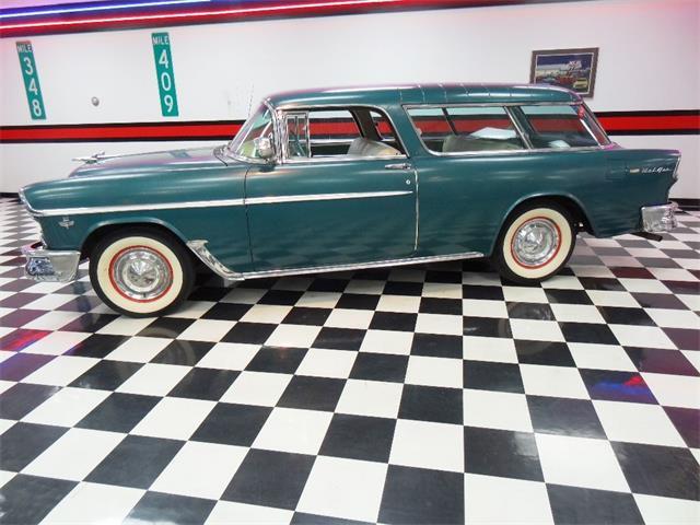 1955 Chevrolet Nomad | 929186