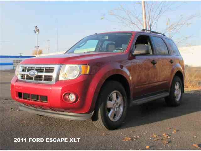 2011 Ford Escape | 929187