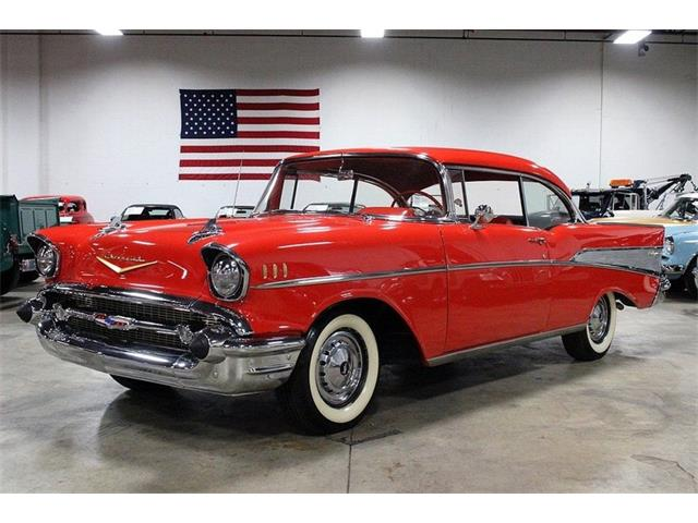 1957 Chevrolet Bel Air | 929191