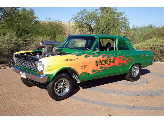 1964 Chevrolet Nova | 929196