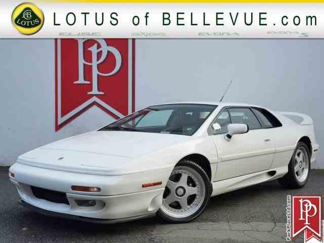 1995 Lotus Esprit | 920920