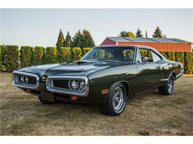 1970 Dodge Super Bee | 929200