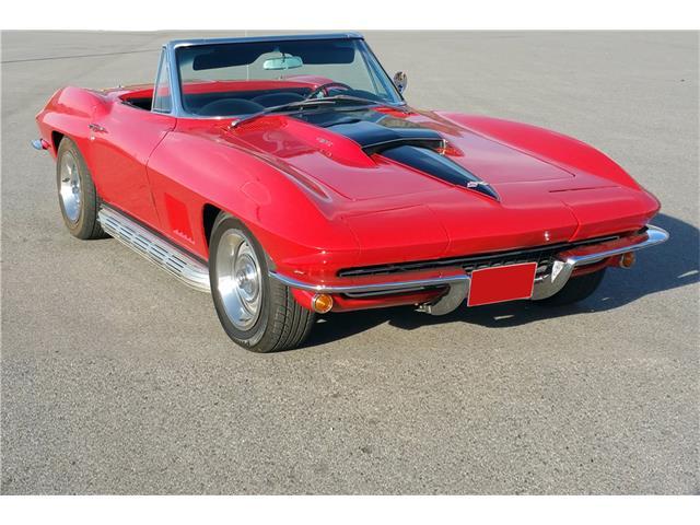 1967 Chevrolet Corvette | 929205