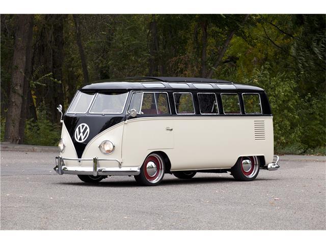 1965 Volkswagen Type 2 | 929208