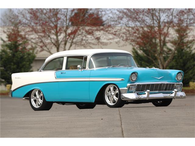 1956 Chevrolet Bel Air | 929209