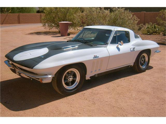 1966 Chevrolet Corvette | 929213