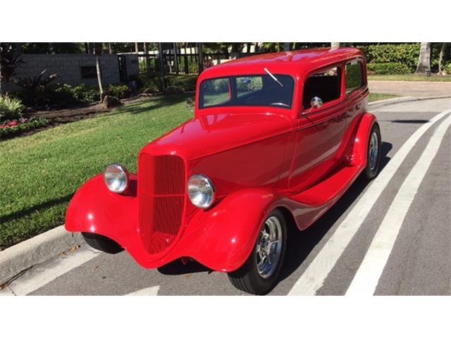 1933 Ford Sedan | 929216