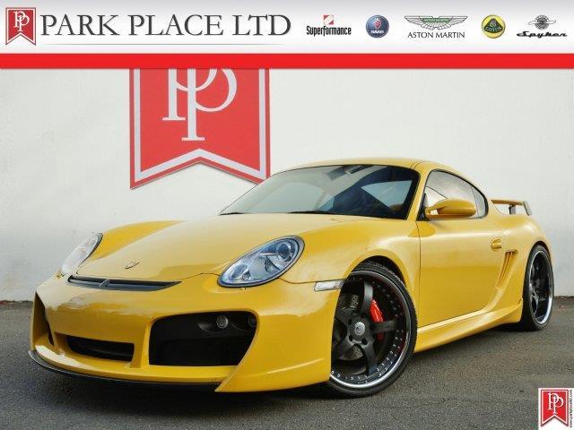 2006 Porsche Cayman | 920922