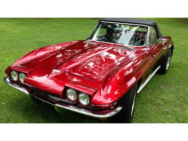 1964 Chevrolet Corvette | 929220