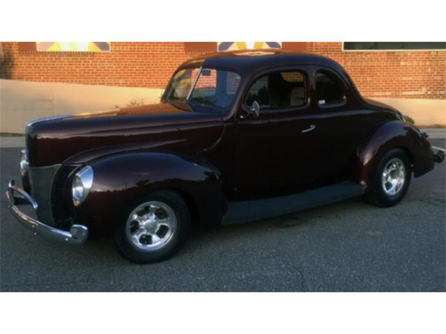 1940 Ford Deluxe | 929222