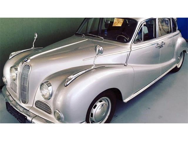 1957 BMW 5 Series | 929223