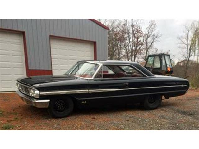 1964 Ford Galaxie 500 XL | 929224