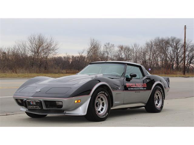 1978 Chevrolet Corvette | 929226