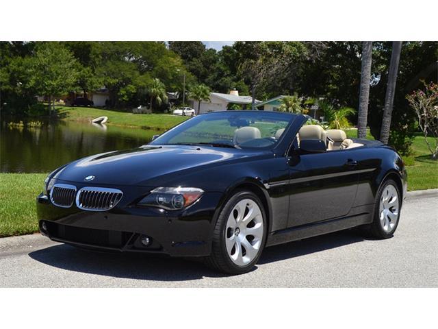 2006 BMW 650I | 929231