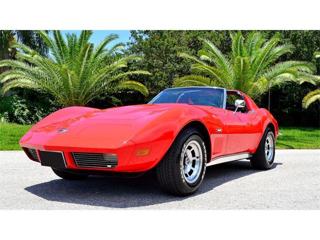 1973 Chevrolet Corvette | 929233