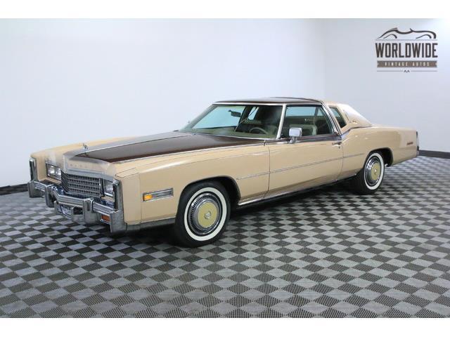 1978 Cadillac Eldorado | 929240