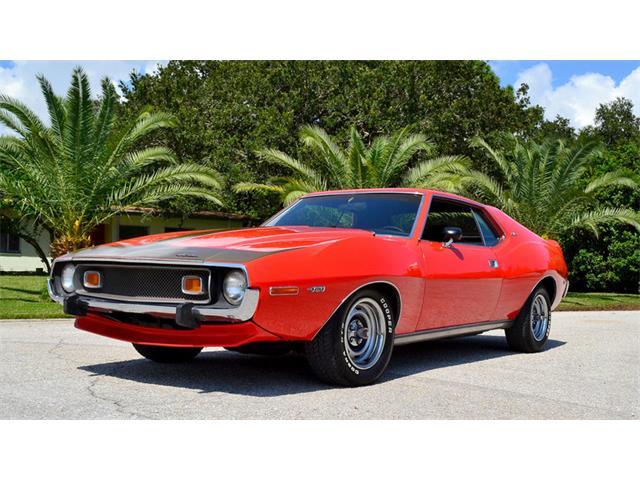 1973 AMC Javelin | 929244