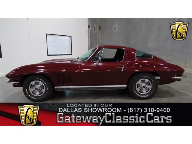 1966 Chevrolet Corvette | 929249