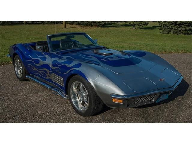 1971 Chevrolet Corvette | 920925