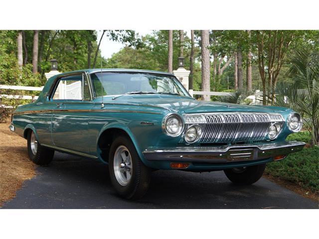 1963 Dodge Polara | 929253