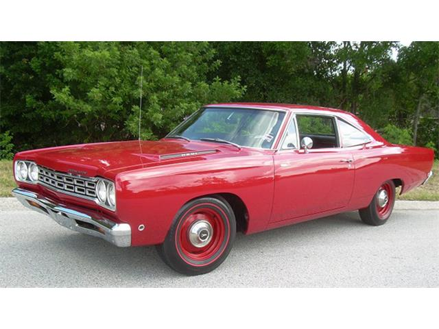 1968 Plymouth Road Runner | 929254