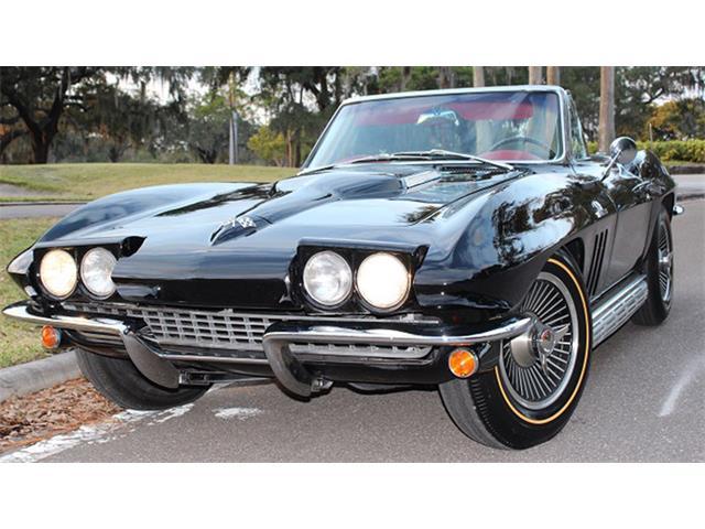 1966 Chevrolet Corvette | 929259