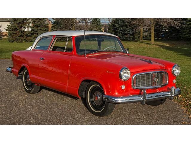 1959 Rambler American | 920926
