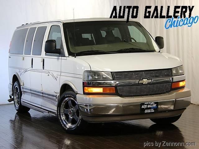 2003 Chevrolet Express | 929260