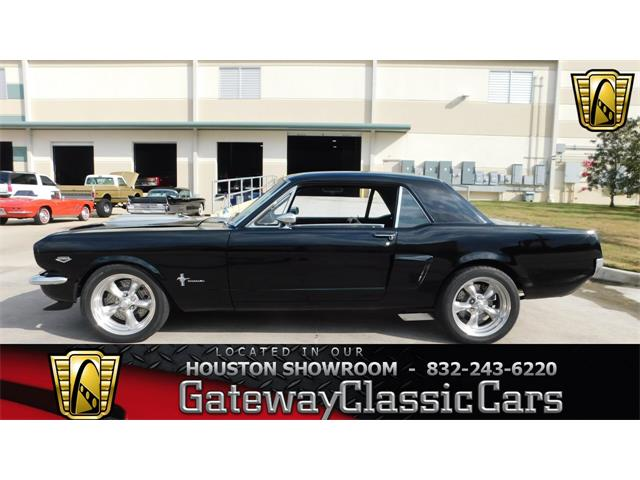 1965 Ford Mustang | 929263