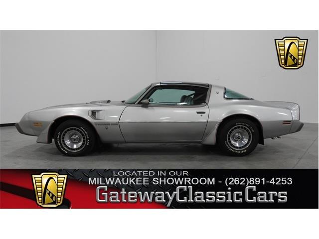 1979 Pontiac Firebird Trans Am | 929267
