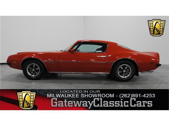 1974 Pontiac Firebird Formula | 929268