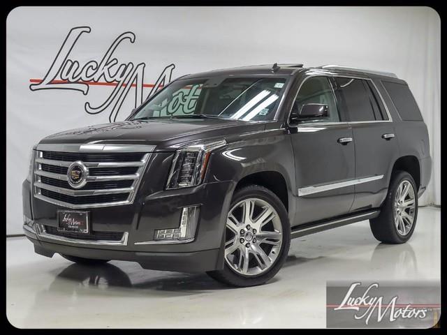 2015 Cadillac Escalade | 929272