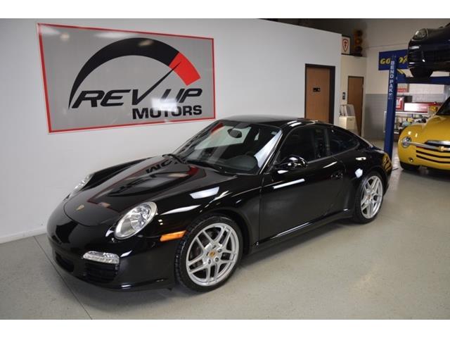 2012 Porsche 911 | 929274
