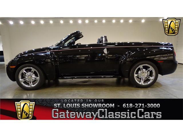 2005 Chevrolet SSR | 929281