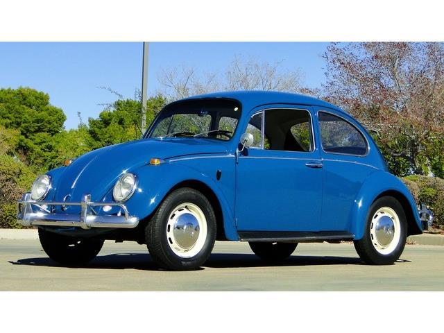 1966 Volkswagen Beetle | 929282