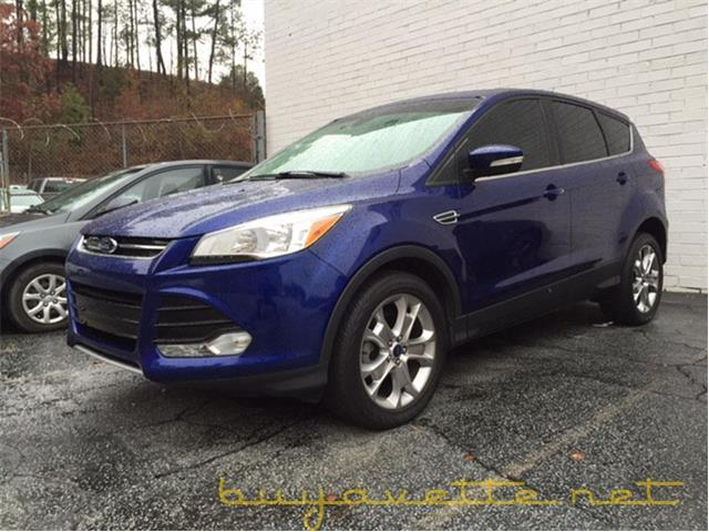 2013 Ford Escape | 929285