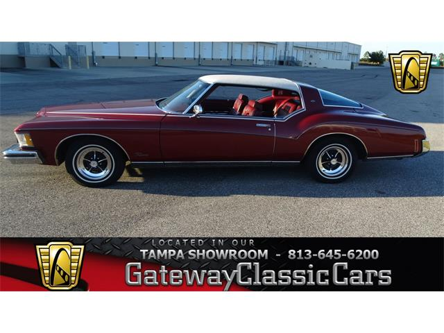1973 Buick Riviera | 929289