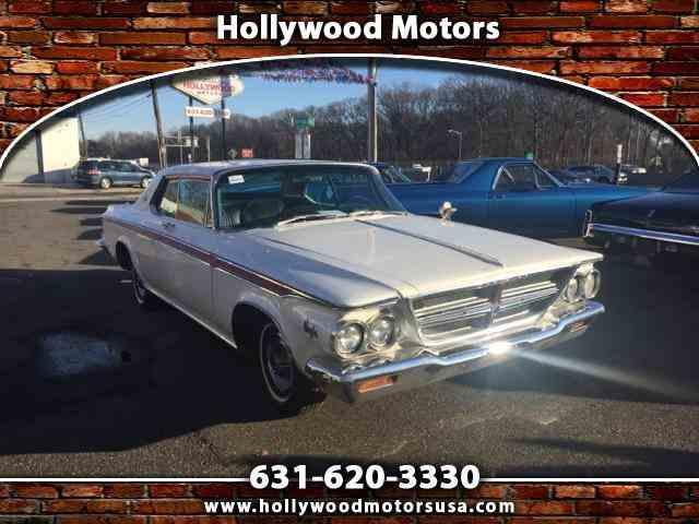 1964 Chrysler 300 | 929295