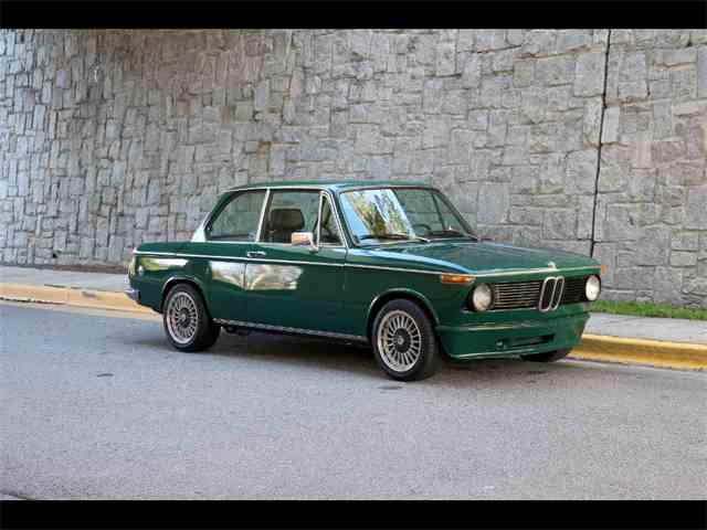 1975 BMW 2002 | 929297