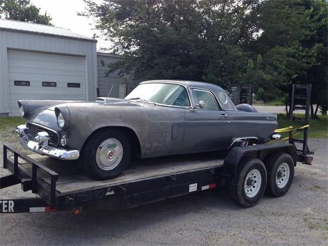 1956 Ford Thunderbird | 929326