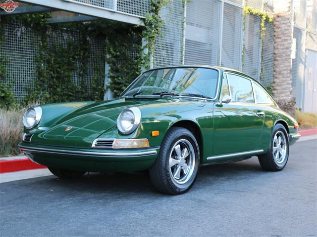 1968 Porsche 912 | 920933
