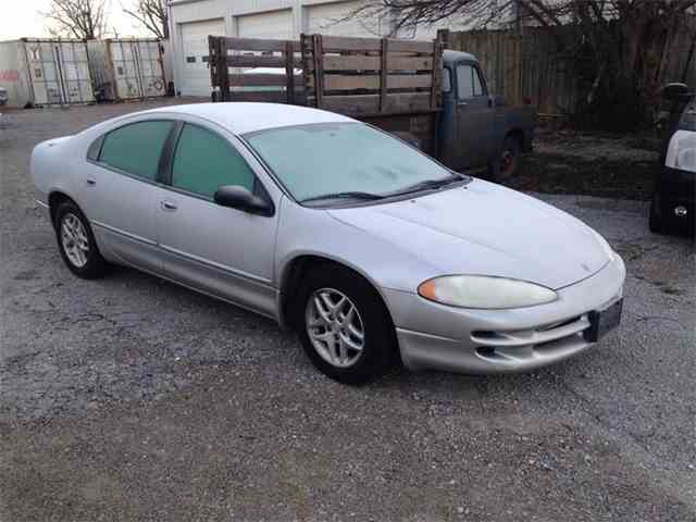 2002 Dodge Intrepid | 929335