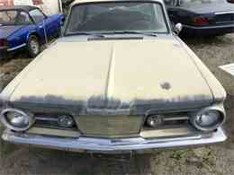 1965 Plymouth Barracuda for Sale - CC-929337