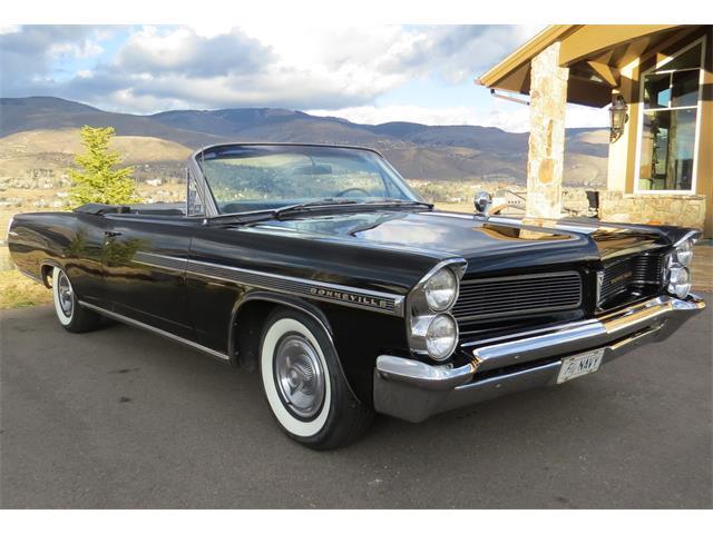 1963 Pontiac Bonneville | 920934