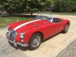 1957 MG MGA for Sale - CC-929349